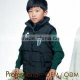inexpensive boy vest,sleeveless winter vest,boys sleeveless jacket