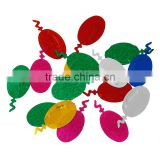 PVC Confetti Party Decoration Balloon At Random
