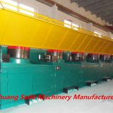 Factory direct supply good quality pulley type wire drawing machine