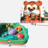 inflatables toys for kids, kids fun city game FN039