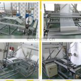 INQUIRY ABOUT Automatic Gauze Cutting Rewinding Machinery