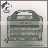 Dual Tactical Pistol Case ACU CAMO