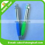 Plastic ball pen good writing stylus pen
