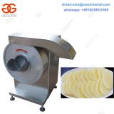 Commercial Potato Chips Slicer|Electric Potato Chip Slicing Machine|Automatic Potato Chips Cutting Machine