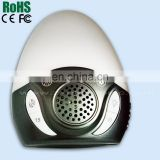 Hot selling baby sleeping machine white noise machine natural sound machine