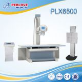 CE Approved x-ray radiography PLX6500