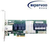 Adaptec SAS Expander 82885T 36 port, 12Gb/s SAS Expander Card
