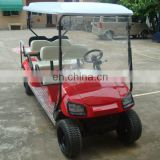 Powerful 48V 4000W high quality star golf carts from China with CE approved