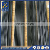 High recovery Rubber Gold Sluice Mat long life