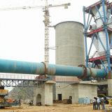 4x60m rotary kiln used in cement/clinker production line