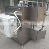 factory sale stainless steel sausage making machine/catfish drying smoking machine/fish meat smoke