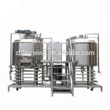 400L 500L 600L Stainless steel beer fermentation tank double wall industrial beer fermenters for sale