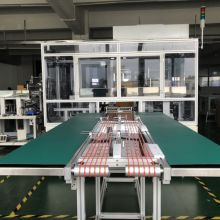 Fully Automatic Baby Diaper Machine Production Line/Baby Diaper Making Machine