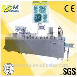Electric Driven Model Automatic Hardware Blister Packing Machine for PVC & Paper Card