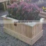 HIGH QUALITY garden funiture - Luxury style - Teak wood Planter - Beautiful Finish - Good Price