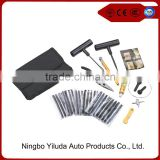 43pcs tire repair kit,HEAVY DUTY TYRE PUNCTURE REPAIR KIT,Tire repair Kit, Tire seal, Tire repair tools