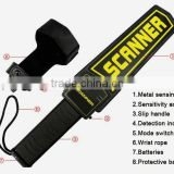 Handheld Metal Detector for Security Inspection Portable TX-1001B