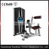 2016 New fashion gym equipment for sale / Back extension TZ-8006