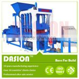 cement brick block making machine price DS Series brick making machine mold decorative concrete