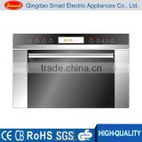 2014 Best selling electric/stainless steel outdoor baking microwave oven