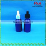 Aluminum dropper bottle for cosmetic,skin care aluminum bottle,aluminum e-liquid bottle