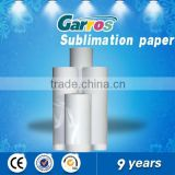 Factory Directly Sale Sublimation Transfer Paper 95gsm