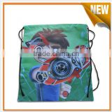 Kids sport drawstring bag
