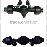 <b>Heavy</b> <b>truck</b> <b>rear</b> <b>axle</b> with stabilized technology and top quality guarantee