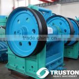 CE stone jaw crusher plans/stone jaw crusher machine/jaw crusher manufacturer from China