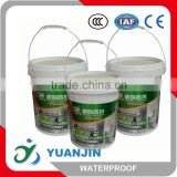 High quality waterproof coating for walls, One-component polyurethane waterproof coating