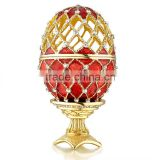 2015 plastic wholesale large plastic easter eggs