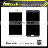 Well working for Samsung Galaxy Note 4 touch screen with lcd assembly