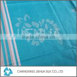 Top selling products in alibaba polyester textile bohemian print fabric