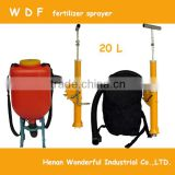 Wonderful High Quality farm agricultural manual fertilizer spreader                                                                         Quality Choice
