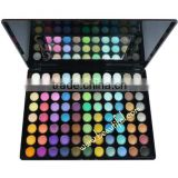 88 color series! Cosmetic eyeshadow display/ cosmetic products/eyeshadow pallet/ eyeshadow makeup palette/high pigment eyeshadow