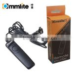 Commlite Camera remote shutter 3C for Canon 6D/7D/50D/40D/30D/5D/20D/10D/5D Mark II/5D Mark III