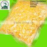 Non GMO Sweet Kernel Corn Vacuum Packed or Fill Nitrogen Packed, Ready to Eat