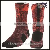 Colored ankle 100% cotton socks men