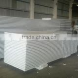Factory Price eps panel price, EPS Sandwich Panel, eps sandwich wall panel