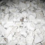 quick lime CaO lump for metallurgy / quick lime lump high grade for waste water treatment