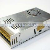 360W 30A Switching Power Supply For LED Strip light,220V/110V AC input,12V output PY-12V30A