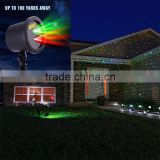 Wholesale Festoon Lighting Holographic Laser Star Projector Light Shower Laser Light