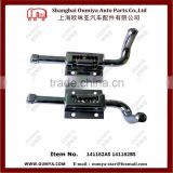 stainless steel spring loaded latch,high quality spring loaded latch,spring loaded bolts for truck body 1141182AS 141182BS