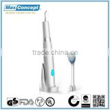Ultrasonic teeth cleaning tools tooth white