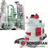 Granite stone powder mill
