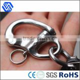 Stainless Steel Swivel Snap Shackle For Decoration
