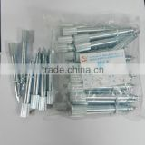 quality chinese precision SUS Oil thimble metal processing manufacturer cnc the lathe hardware