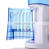 New type UV light oral irrigator , water tooth flosser , dental jet spa