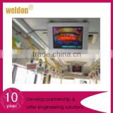 WELDON 19'' BUS BOUNDLE AD LCD PLAYER