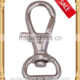 Flat Snap Hook,factory make bag accessory for 10 years JL-001